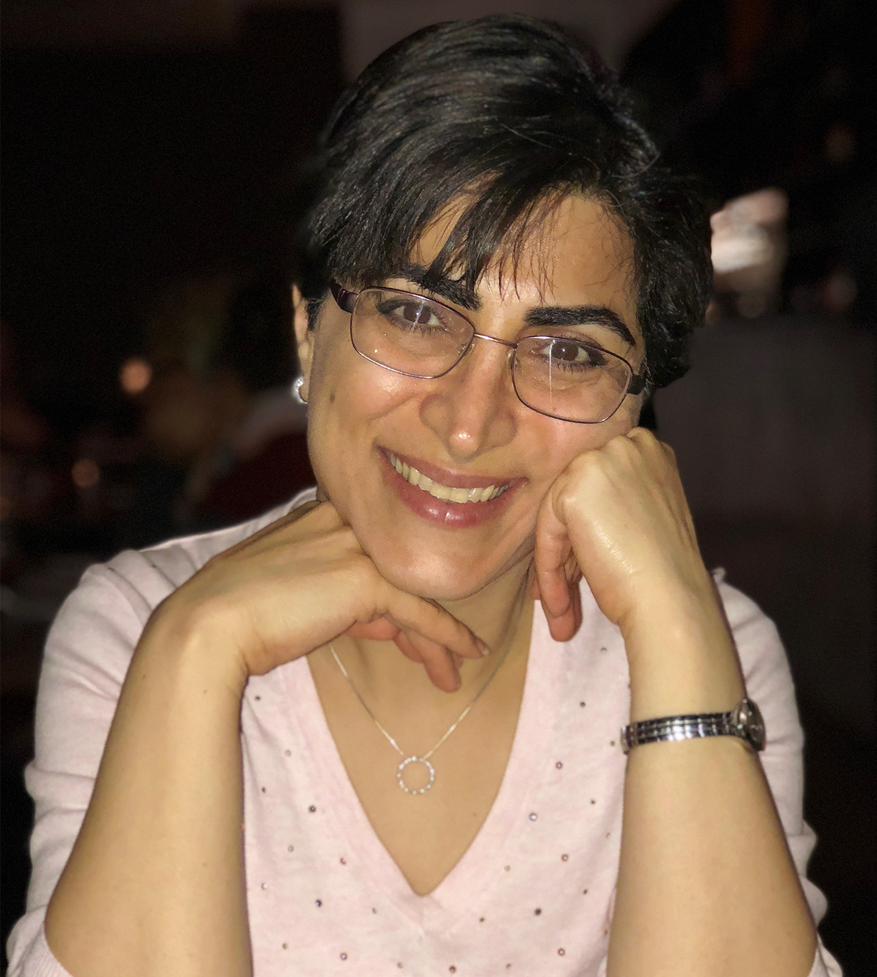 Dr-Maria Mazaheri