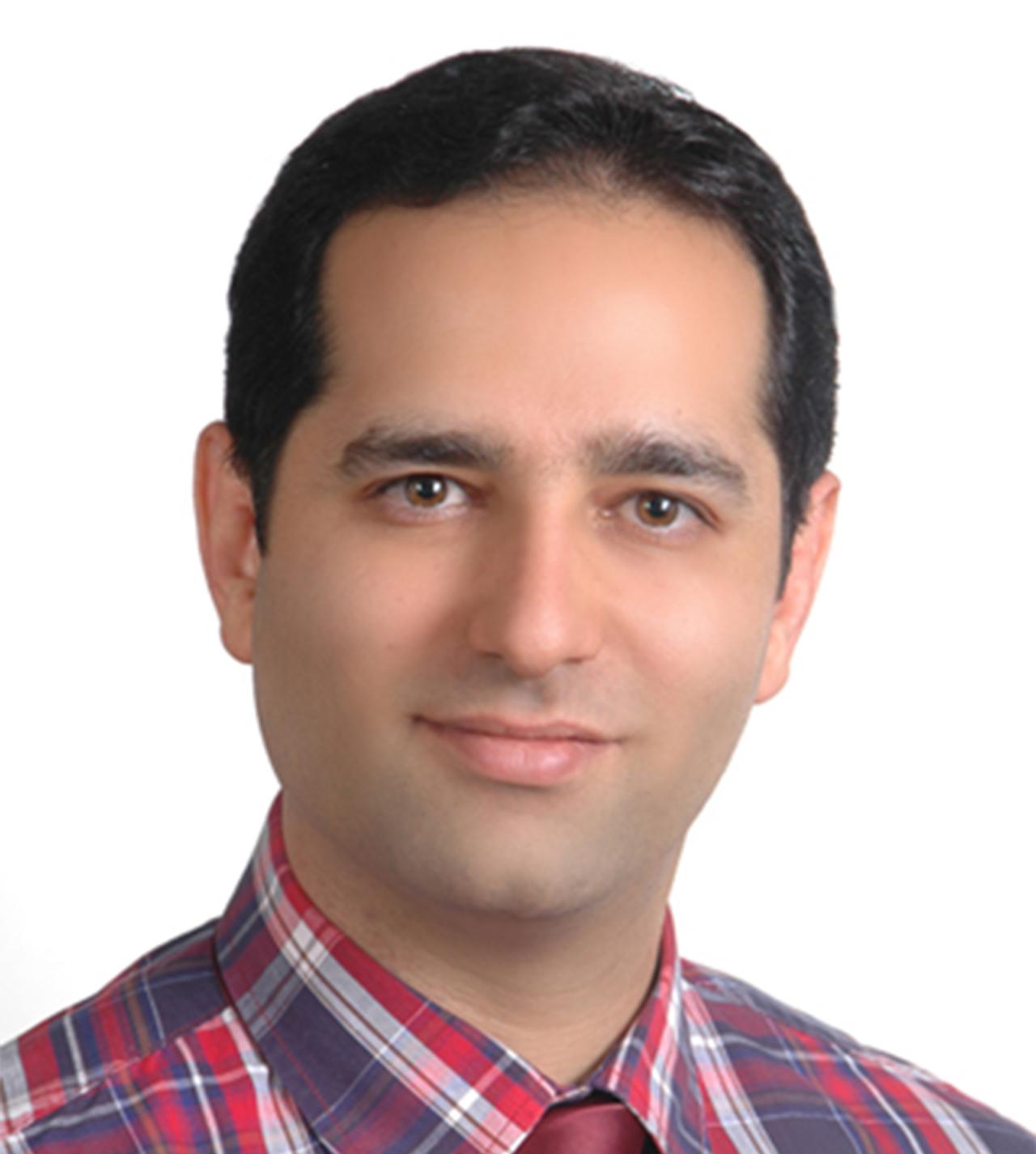 Dr Kasra Raufian Profile Picture - Eatons Hill Medical Centre