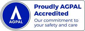 AGPAL Logo - Eatons Hill Medical Centre